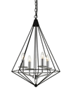 Picture of Delgany 6 Lights Pendant Telbix Lighting