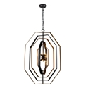 Picture of Orbita2 8 Light Pendant CLA Lighting