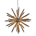 Picture of Mazza 8 Light Pendant CLA Lighting