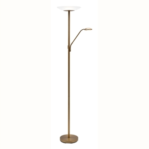 Picture of Emilia LED Mother & Child Floor Lamp (A42822) Mercator Lighting