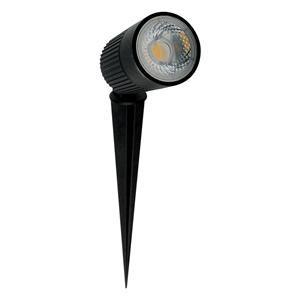 Picture of  Zoom 8W 12V LED Garden Spike Light (Zoom-8w) Domus Lighting