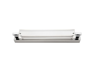 Picture of Carlisle 8W Dimmable LED Vanity Light (CARLI8WLED) Cougar Lighting