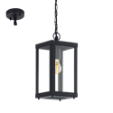 Picture of Alamonte 1 Exterior Pendant Light (94788) Eglo Lighting