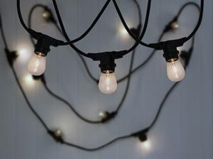 Picture of Festoon Add On Party Light (LS89120) Oriel Lighting