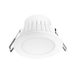 Picture of DELTA Colour Temperature Changing Downlight (19589/05) Brilliant Lighting