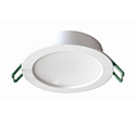 Picture of Trader 8W Tri- Colour LED Dimmable Downlight (S9140TC) Sunny