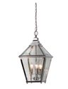 Picture of Modern Stylish Hanging 3 Lights Lantern (HL-PD9015-3) Robert Kitto