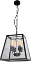 Picture of Creswick 4 Light Glass Pendent (0723) V & M Imports