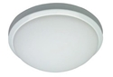 Picture of Two Light Medium Oyster (EX777M) Crompton Lighting