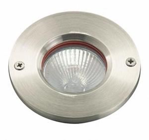 Picture of Exterior 316SS Inground Uplight (EX5021SS 22619) - 12V Crompton Lighting