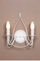 Picture of Traditional French Candelabra Wall Bracket (DO2191/2WB) MDA Lighting