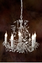 Picture of Crystal Chic Vine Pendant 5 LT (DO0699/P5) MDA LIghting