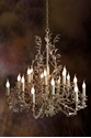Picture of Crystal Chic Vine Pendant 18 LT (DO0699/P18) MDA Lighting