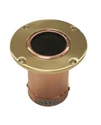 Picture of Wanda 12V Solid Brass Recessed Wall Light (S108C) Seaside
