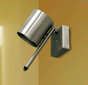 Picture of Toll GU10 Halogen Wall Light (Toll Wall Lamp) Telbix