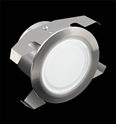 Picture of Twilite Exterior White LED Inground Light - IP65 (EVTWILITE-W 21425) Domus Lighting