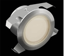 Picture of Twilite Exterior Warm White LED Inground Light - IP65 (EVTWILITE-WW 21426) Domus Lighting