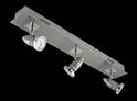 Picture of Fratelle Three Light Low Voltage - 12V Spotlight (FRATELLE-3) Domus Lighting