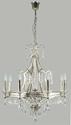 Picture of Versailles 8 Light Crystal Chandelier (Versailles/PD/8Lt) Lighting Inspirations