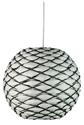 Picture of Sarba 36 Shade (OL2713/36WH) Oriel Lighting