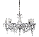 Picture of Marie Therese 8 Light Pendant (OL68711/8) Oriel Lighting
