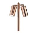 Picture of Grevillea Copper Double Adjustable Spike Spotlight (LS192-2A) Lumascape