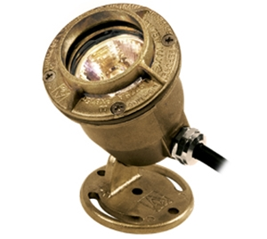 Picture of Star II Pond Light (LS275A) Lumascape