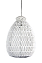 Picture of Palace DIY Pendant Shade (OL2625WH) Oriel Lighting