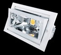 Picture of Warm White LED Shop Light (EV-NEXT45-WW 21840) Domus Lighting