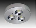 Picture of Mini LED Surface Mounted Shelf Light IP41 (LED336) Gentech Lighting