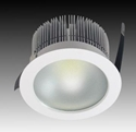 Picture of LED Fixed Weather Proof IP40 Downlight (LED112) Gentech Lighting