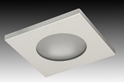 Picture of Square Weather Proof IP53 Downlight Fitting (G808) Gentech Lighting