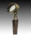 Picture of Shield Oval Spike Spotlight (B-C044) Gentech Lighting