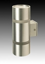 Picture of Cylinder Column Exterior LED Up/Down Spotlight (LED501) Gentech Lighting