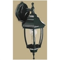 Picture of Bismark Exterior Wall Coach Light (HB77D) Hermosa Lighting