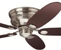 Picture of Low Profile III Ceiling Fan (Low Profile III) Hunter Fans