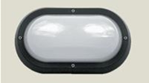 Picture of Double Insulated Plain Oval Bunker (LJ6001) Artcraft Superlux