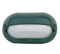 Picture of Double Insulated Eyelid Oval Bunker (LJ6003) Artcraft Superlux