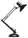 Picture of Medium Equipoise Desk Lamp (LSA) Artcraft Superlux