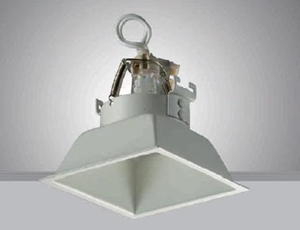 Picture of Square Trimless Downlight (S01-547-W)
