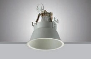 Picture of Round Trimless Downlight (S01-545-W)