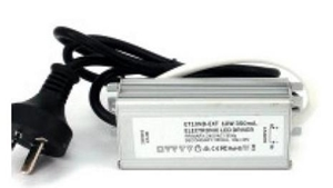 Picture of 20W 350MA Constant Current Weatherproof LED Driver (SSDR20W350MA) Seaside Lighting