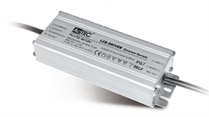 Picture of 12v/24v 30w Constant Voltage Weatherproof Driver (PLUTO30) Sunny Lighting
