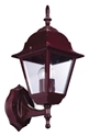 Picture of Cobar Small Exterior Coach Light (HW11U) Hermosa Lighting