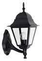 Picture of Cobar Large Exterior Coach Light (HW21U) Hermosa Lighting