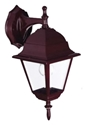 Picture of Cobar Small Exterior Coach Light (HW11D) Hermosa Lighting