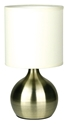 Picture of Lotti Touch Lamp (LF9201) Oriel Lighting