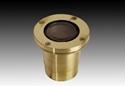 Picture of 12V Antique Brass Uplight IP66 (F5050) Gentech