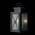 Picture of Exterior Wall Lantern (WL2011) Robert Kitto