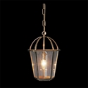 Picture of 5 Sided Italian Cast Lantern (HLS82) Robert Kitto